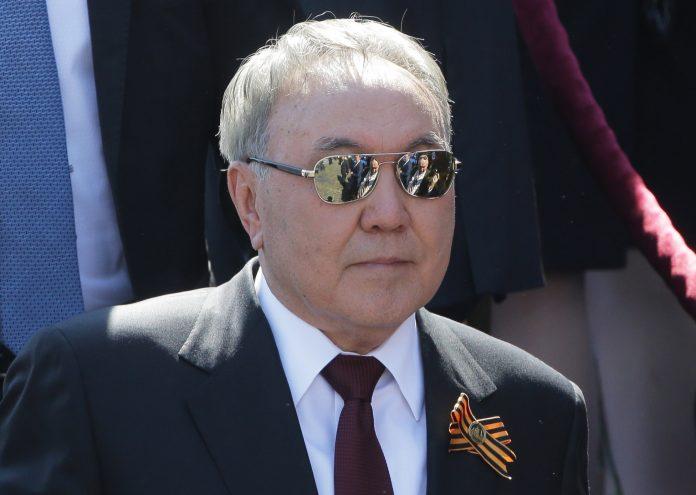 Нурсултан Назарбаев / Фото ТАСС