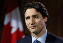 Премьер Канады объявил о роспуске парламента