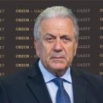 Димитрис Аврамопулос, бывший комиссар ЕС