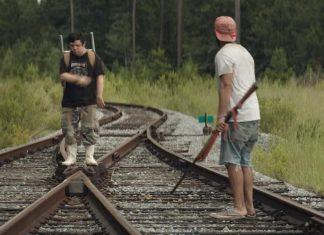 Арахисовый Сокол — Русский трейлер (2019)