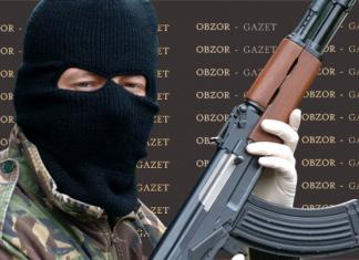 боевики, сирия, ИГ