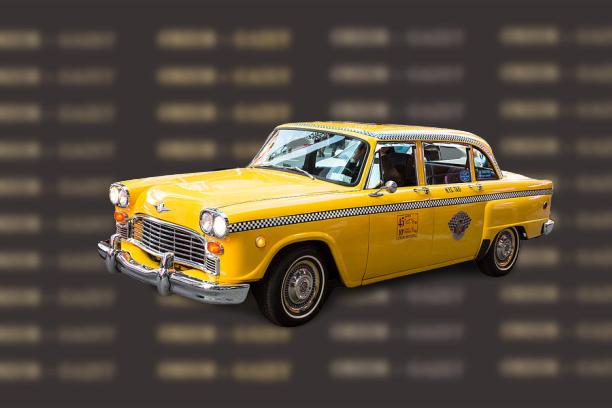 Берлин: «Кокаиновые такси» растущая проблема