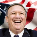 Государственный секретарь Соединенных Штатов Майк Помпео
