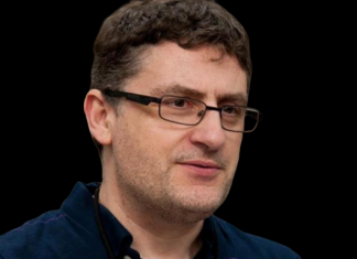 Эксперт по разведке Марк Галеотти