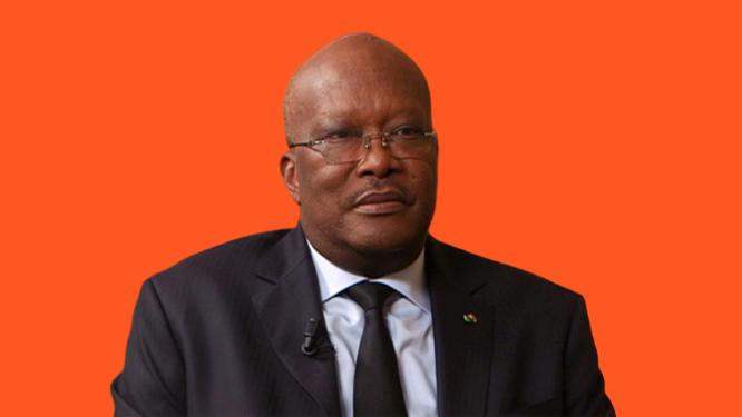 ош Марк Кристиан Каборе, президент Буркина-Фасо и нынешний глава Сахельской инициативы G5