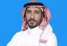 Саудовский блогер Раиф Бадави