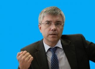 депутат Государственной думыЕвгений Ревенко