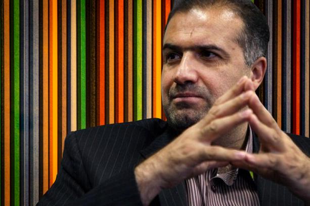 Посол Ирана в Российской ФедерацииКазем Джалали