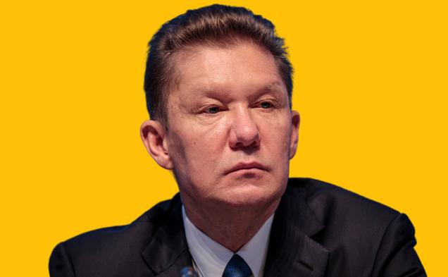 Председатель правления ПАО
