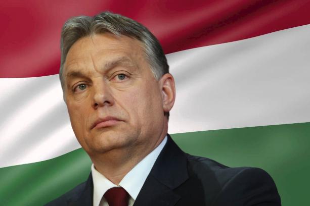 Премьер-министр ВенгрииВиктор Орбан