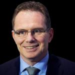 Министр здравоохранения Йенс Спан