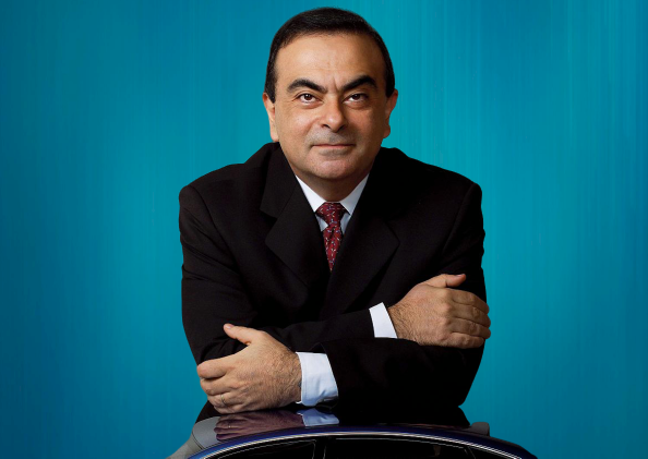 Калос Гон