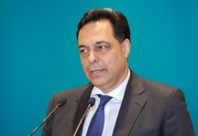 премьер-министр Хасан Диаб
