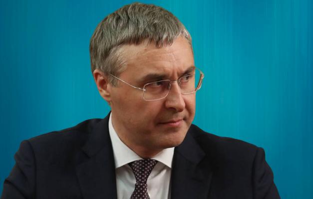 Новый глава Министерства науки и высшего образования Российской Федерации Валерий Фальков
