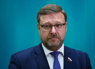 председатель комитетаСовета Федерациипо международным деламКонстантин Косачев