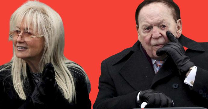Sheldon, Miriam Adelson