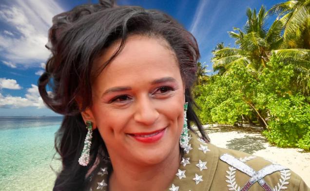 Изабель Дос Сантос