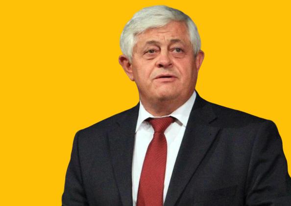 Заместитель председателя комитета Государственной думы по жилищной политике и жилищно-коммунальному хозяйствуПавел Качкаев
