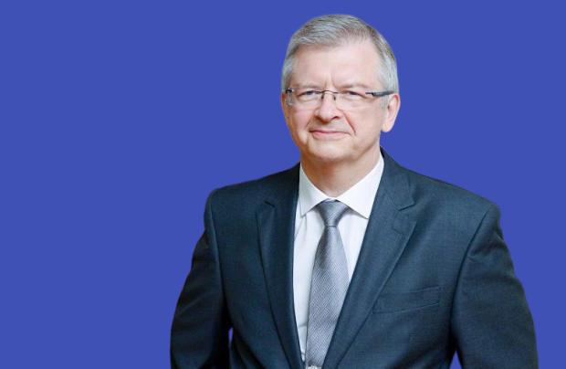 Российский посол в Польше Сергей Андреев