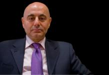 Сирийский посол в КНРИмад Мустафа
