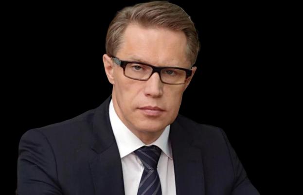 министр здравоохранения Анутин Чарнвиракул