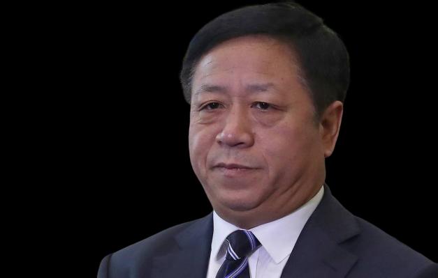 Китайский посол в Российской Федерации Чжан Ханьхуэя