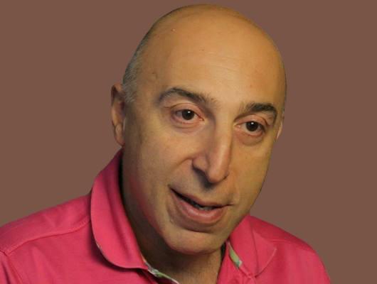 директор сети туристических агентств Алексан Мкртчян