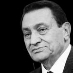 Бывший президент Египта Хосни Мубарак
