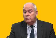 Военный аналитик Жак Огар