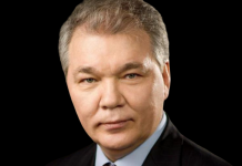 Глава комитета Государственной думы по делам СНГ, евразийской интеграции и связям с соотечественникамиЛеонид Калашников