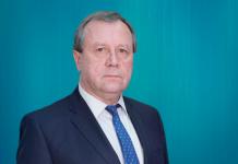 Российский посол в Израиле Анатолий Викторов
