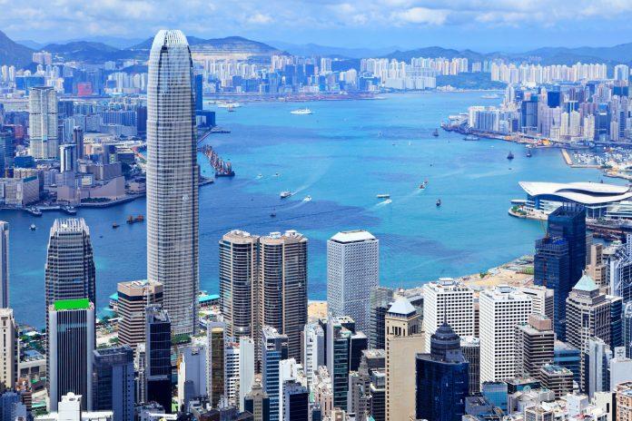 Гонконг / Фото: 1zoom.me
